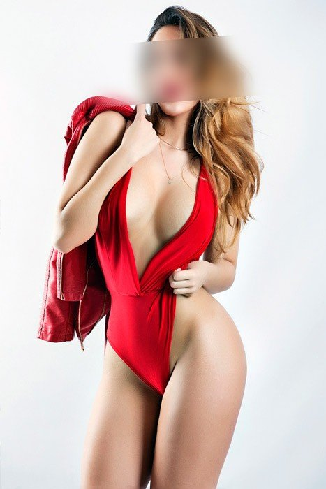 Salma (22), escort in Madrid, Madrid, Spain