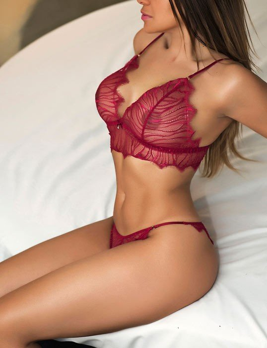 Carmen (30), escort in Madrid, Madrid, Spain
