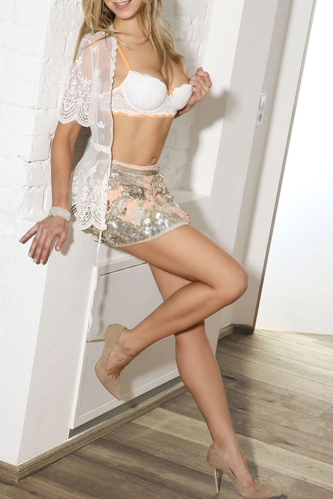 Sandra (34), escort a Berlin, Berlin, Germania