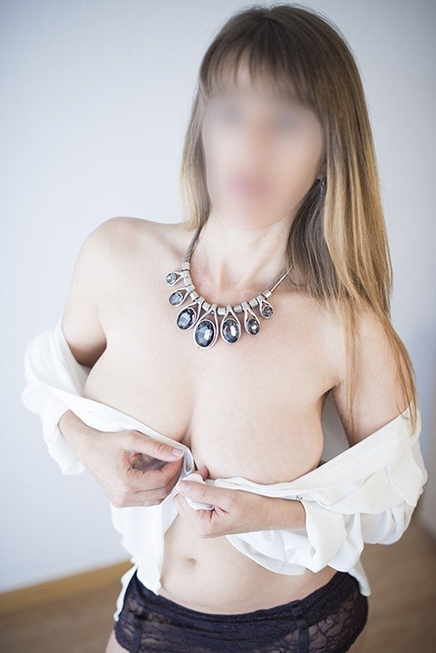 Aida (37), escort in Madrid, Madrid, Spain