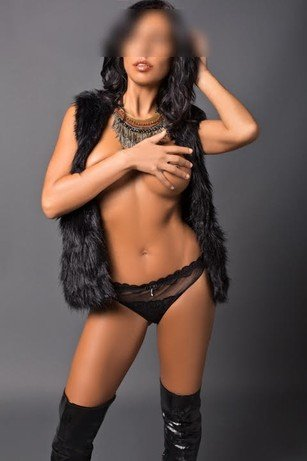Gaby 33 years, female Escort from Barcelona, Spain