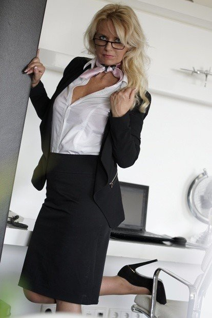 Kate (51), escort a Berlin, Berlin, Germania