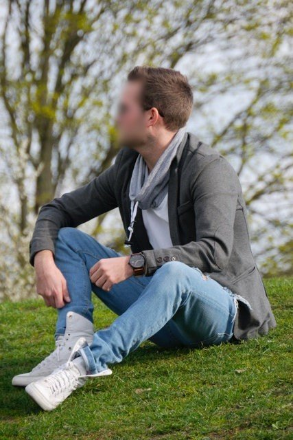Kevin (29), escort a Berlin, Berlin, Germania