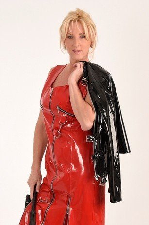 Corinna 52 years, female Escort from Augsburg, Germany