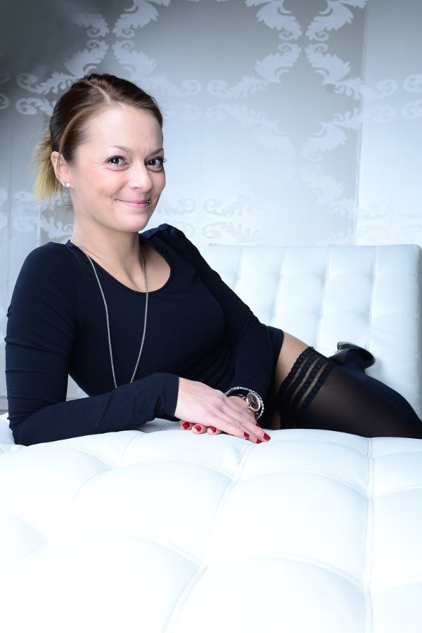 Jennifer (29), escort a Berlin, Berlin, Germania