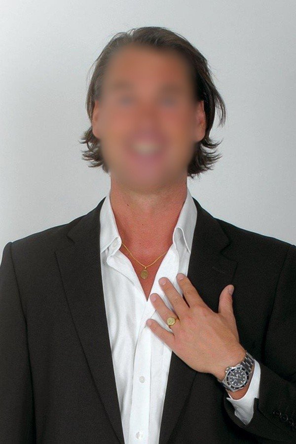 Miloslav (46), escort a Munich, Bayern, Germania