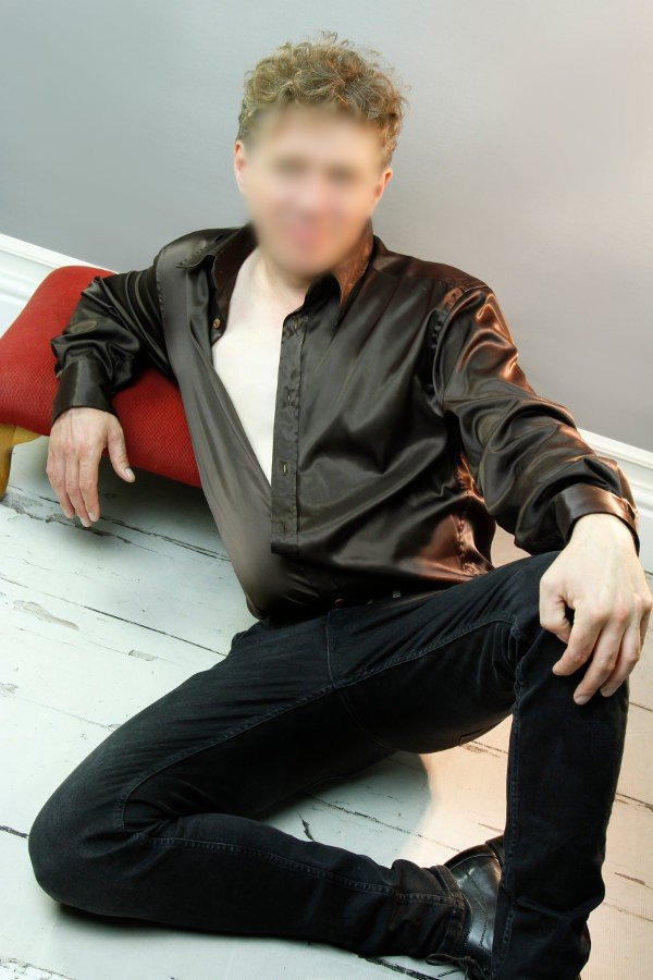 Christopher (47), escort a London, Greater London, Regno Unito