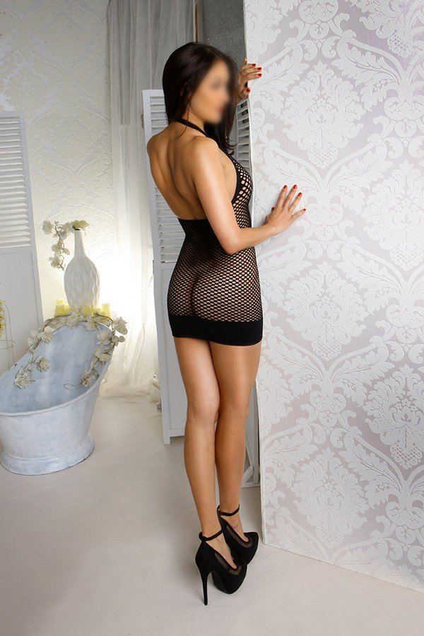 Semiramis (45), escort a Munich, Bayern, Germania