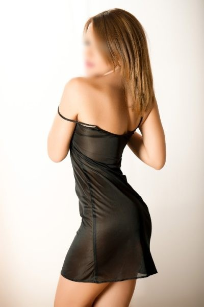 Stella (27), escort in Prague, Praha, Czech Republic