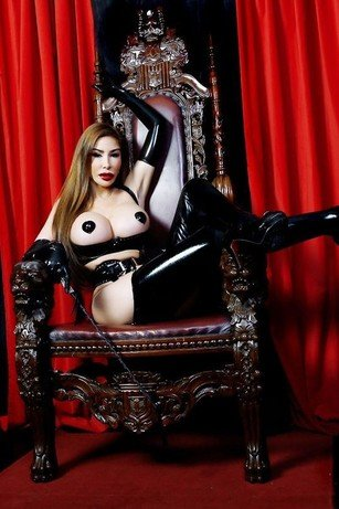 Mistress Eve 36 années, dominatrice Escorte de London, Royaume-Uni