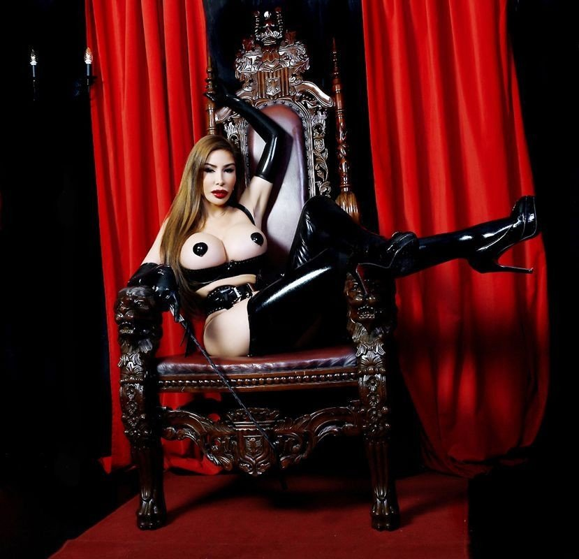 Mistress Eve (35), escort a London, Greater London, Regno Unito