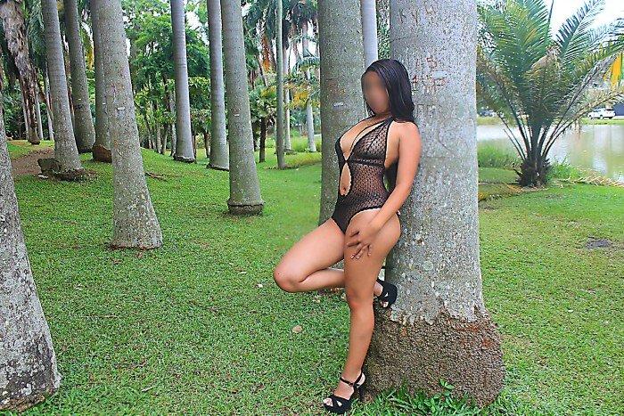 Sabrina (24), escort a Cali, Valle del Cauca, Colombia