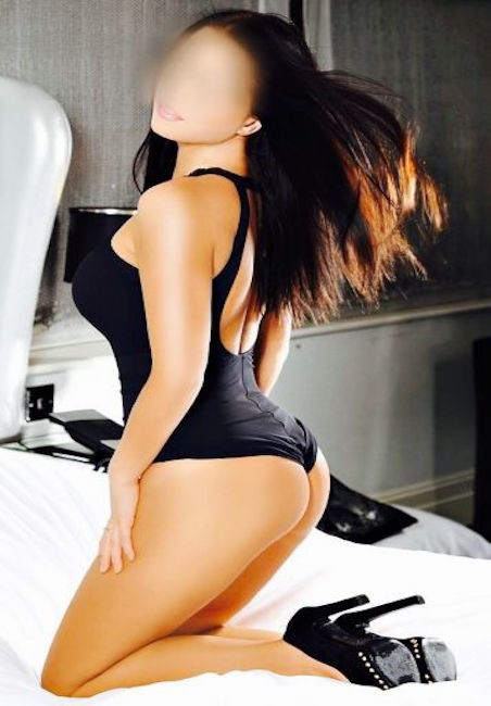 Zara (23), escort a London, Greater London, Regno Unito