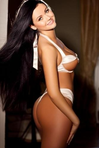 Pamela (23), escort a London, Greater London, Regno Unito