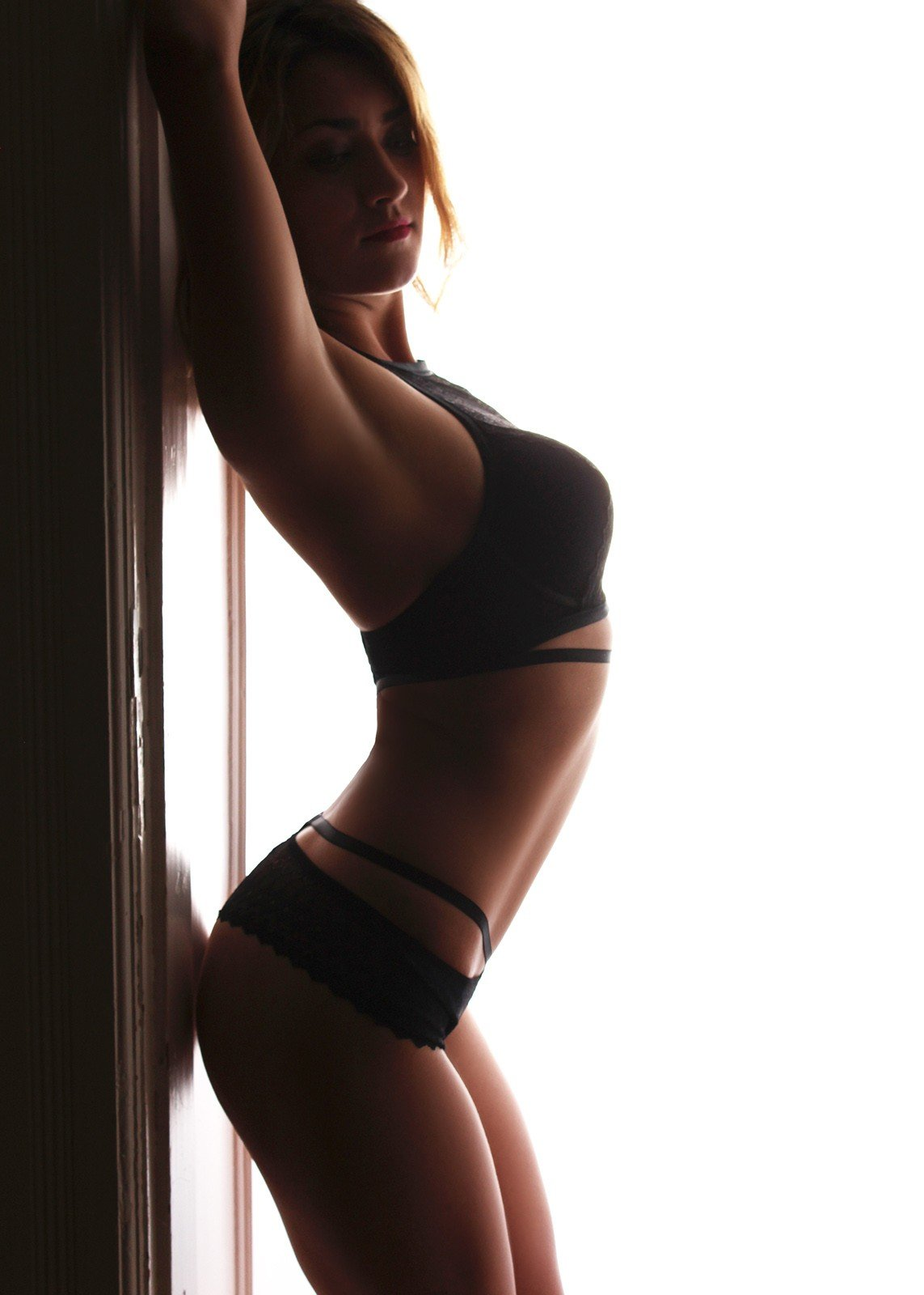 Adele (25), escort a Berlin, Berlin, Germania