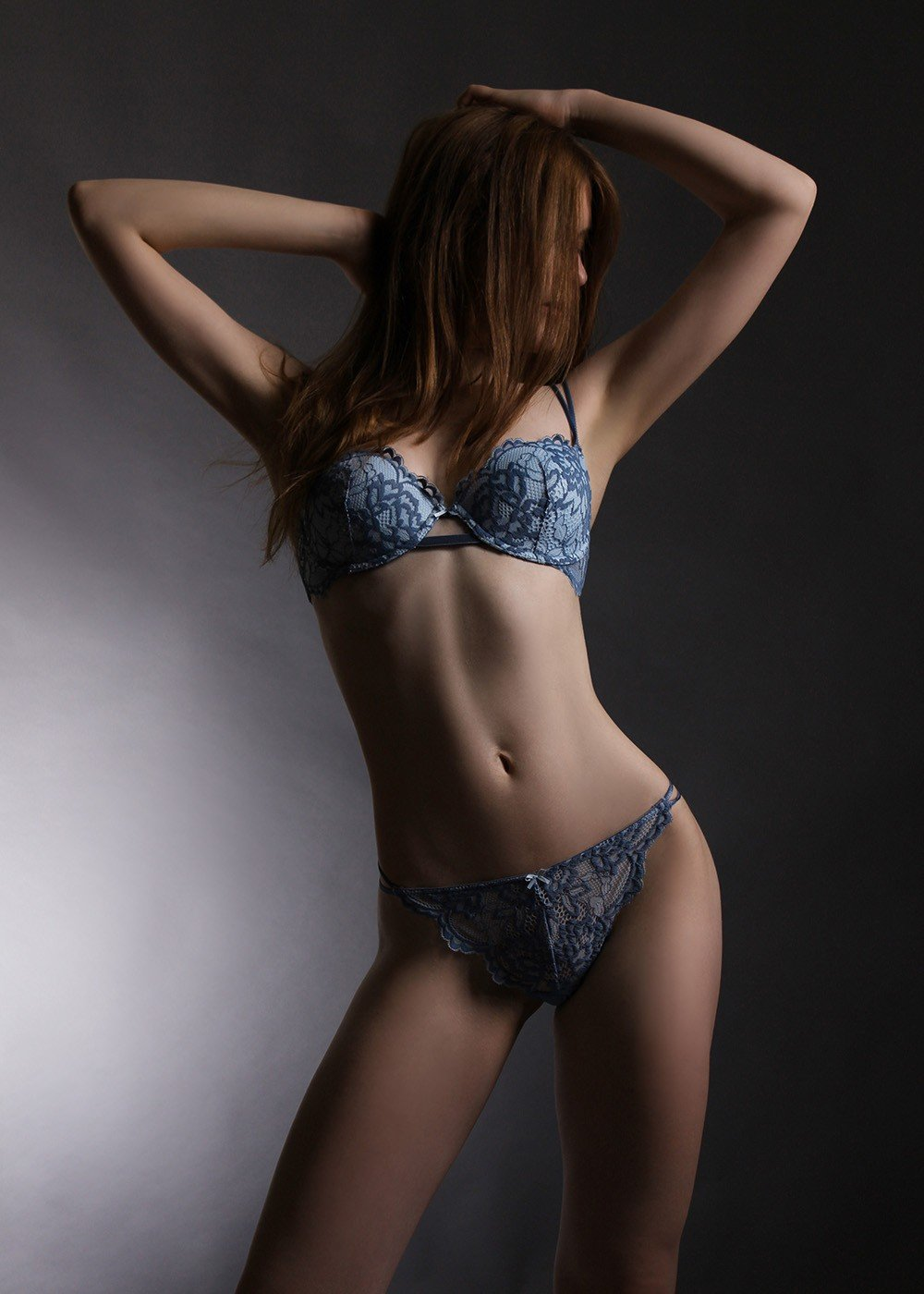 Marie (21), escort a Berlin, Berlin, Germania