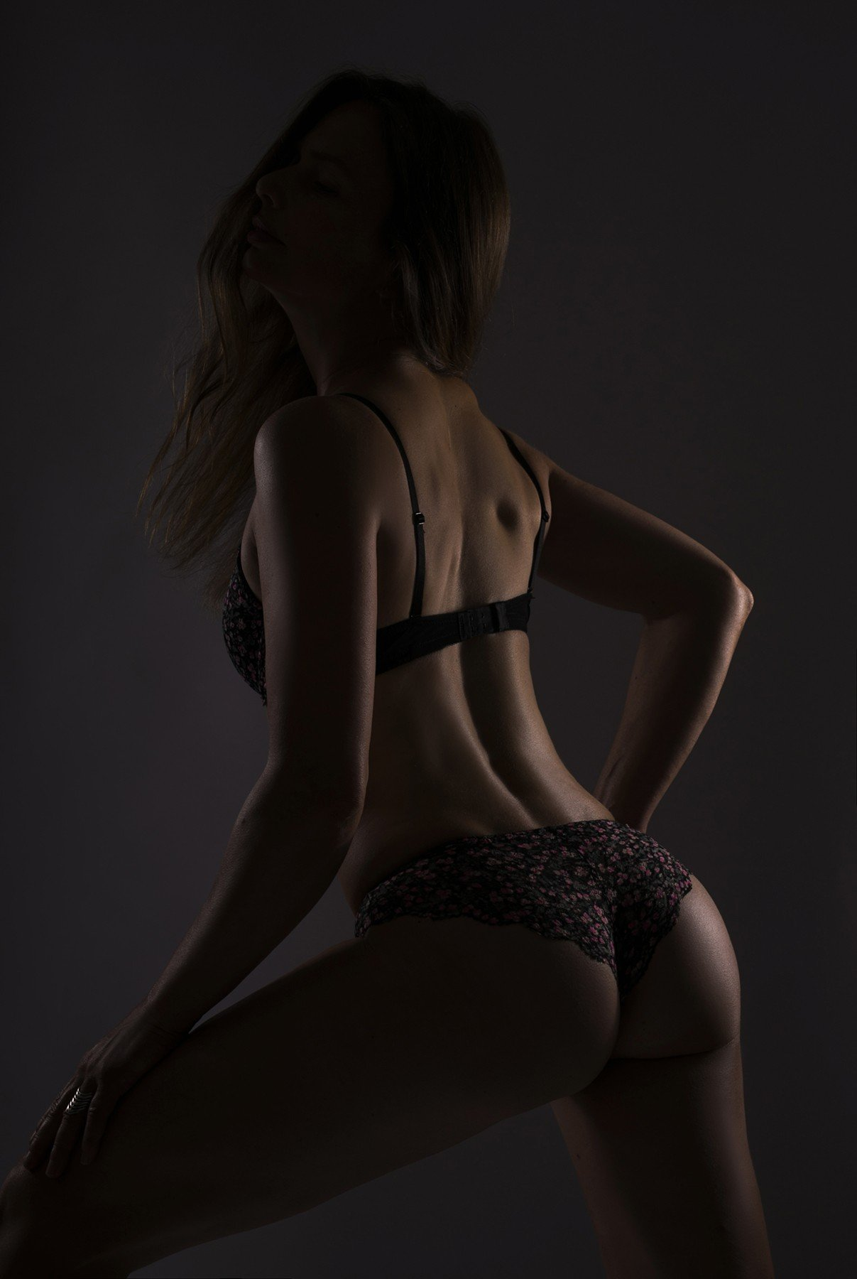 Julia (37), escort a Berlin, Berlin, Germania