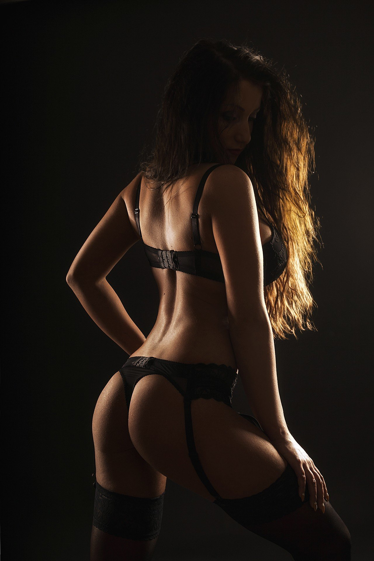 Lana (23), escort a Berlin, Berlin, Germania