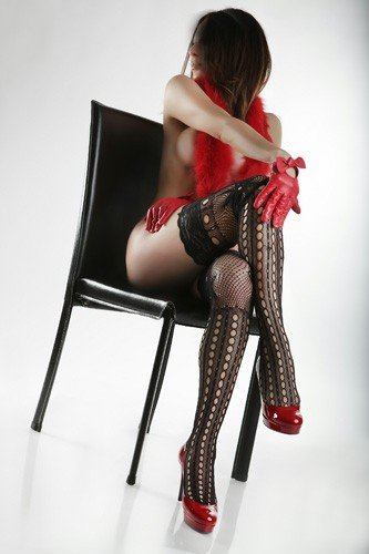 Aliya (47), escort in Geneva, Genève, Switzerland
