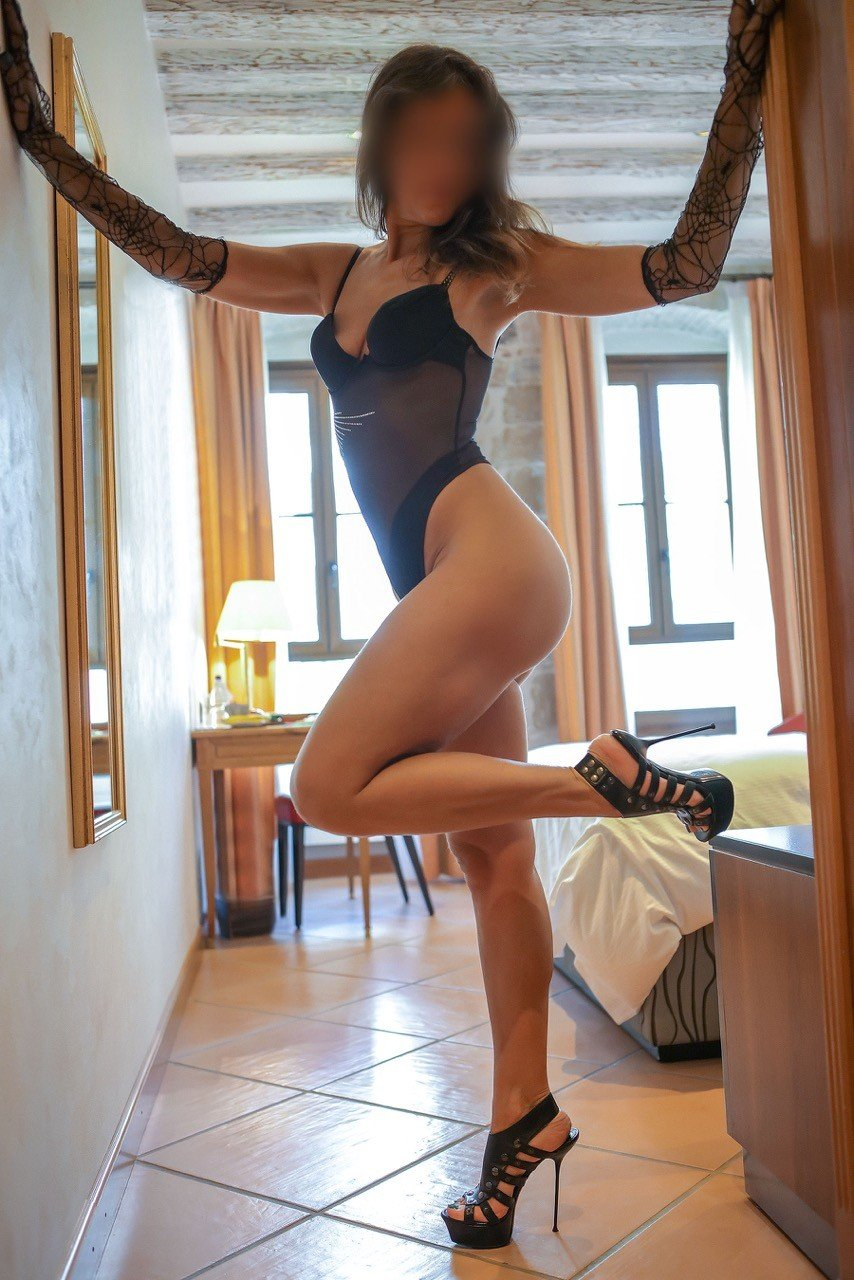 Marilou (47), escort in Geneva, Genève, Switzerland