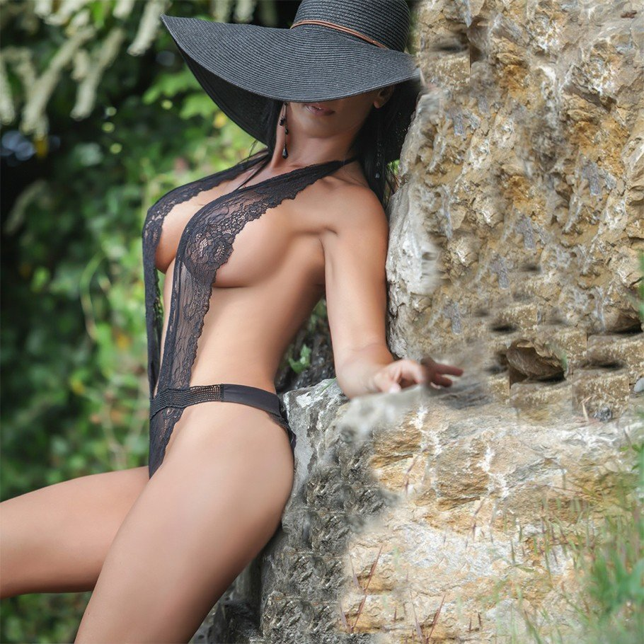 Barbara (43), escort in Geneva, Genève, Switzerland