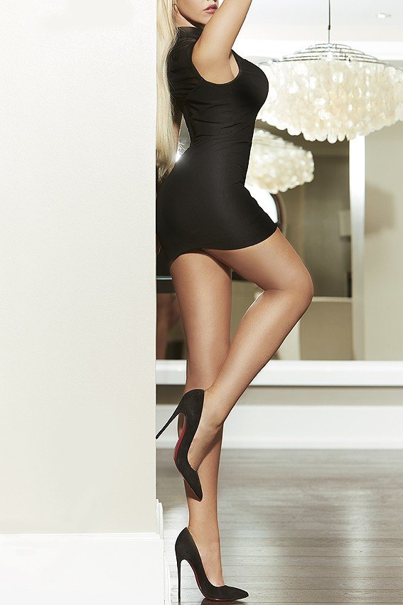 Chloe (26), escort a Berlin, Berlin, Germania