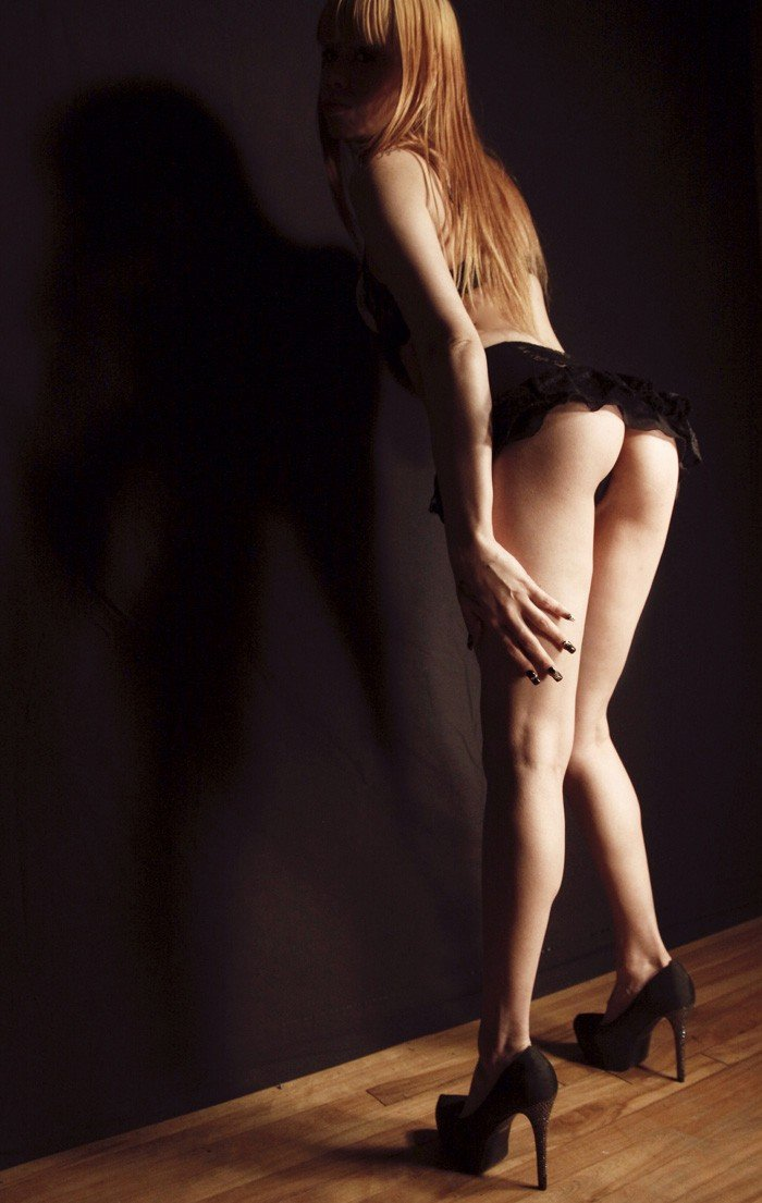 Candy (21), escort in Montreal, Quebec, Canada