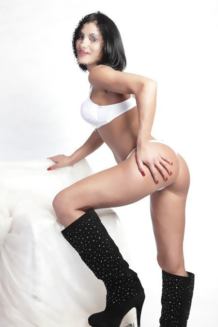 Anja (20), escort a Berlin, Berlin, Germania