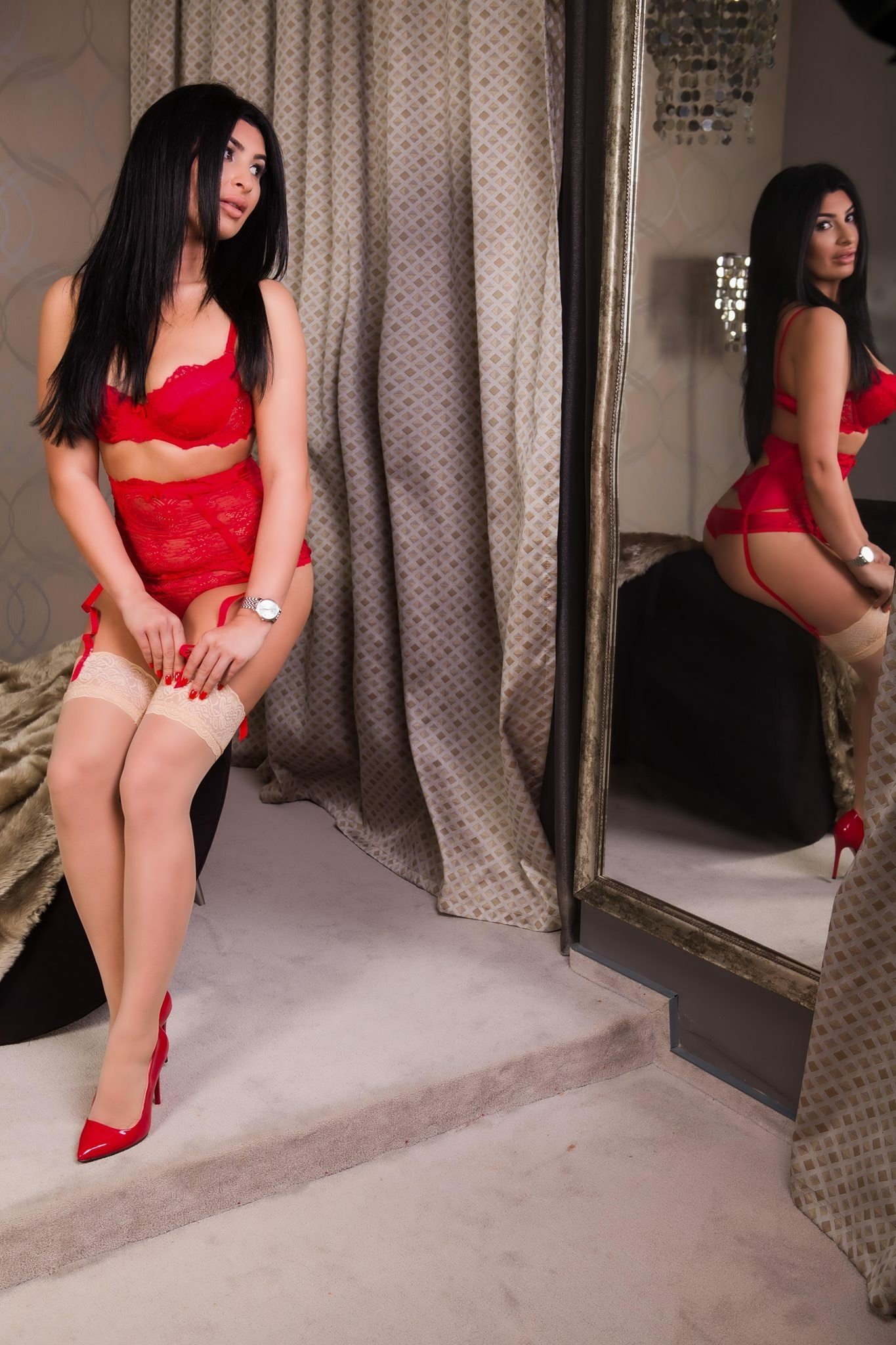 Alexia (27), escort in Lucerne, Luzern, Switzerland
