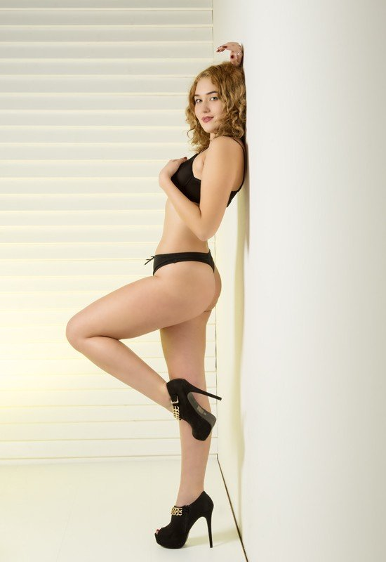 Ina (20), escort in Lucerne, Luzern, Switzerland
