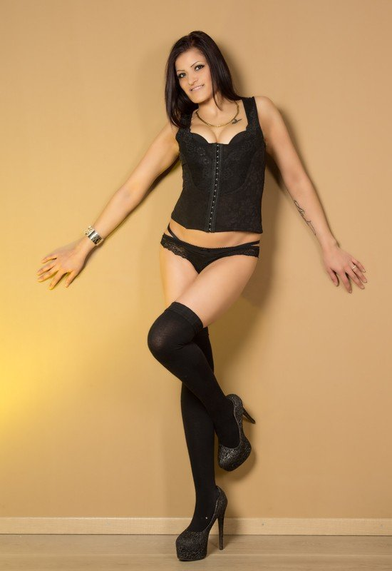 Andrea (26), escort in Lucerne, Luzern, Switzerland