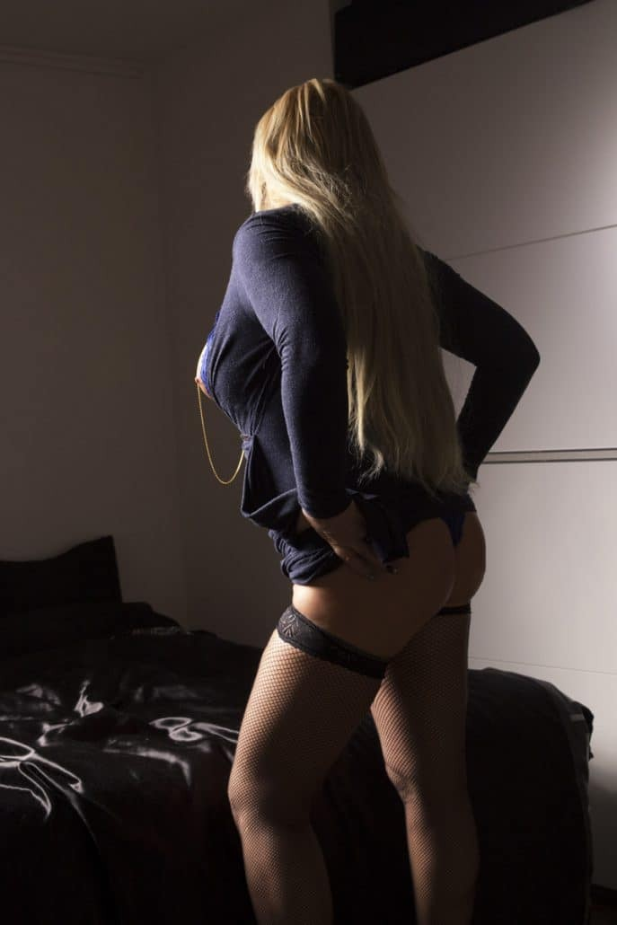 Ann (36), escort in Zurich, Zürich, Switzerland