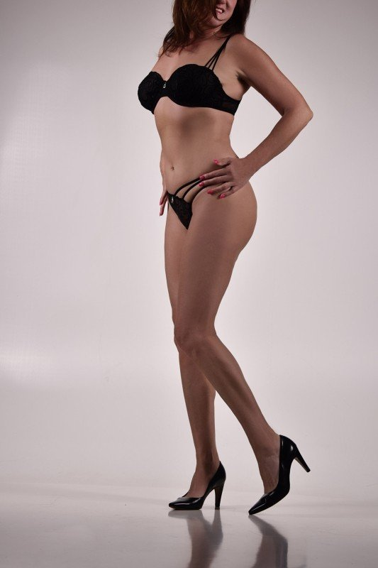 Theresa (41), escort a Leipzig, Sachsen, Germania