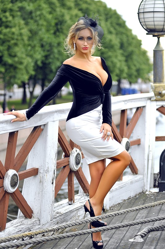 Alyena (25), escort in Moscow, Moskva, Russia