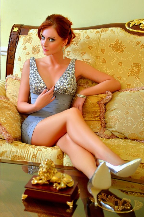Polina (21), escort in Moscow, Moskva, Russia