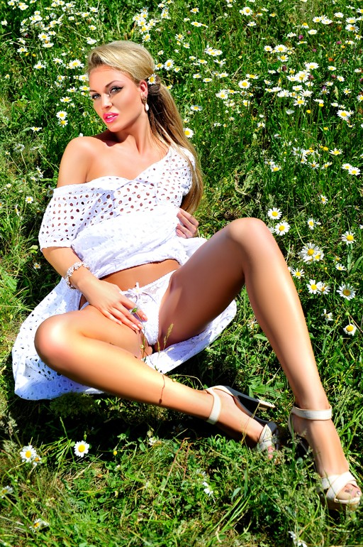 Alyena (21), escort in Moscow, Moskva, Russia
