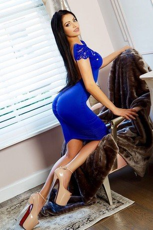 Felicia 24 years, female Escort from London, United Kingdom