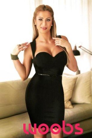 Damaris 25 anni, ragazza Escort da London, Greater London, Regno Unito