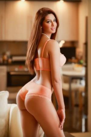 Aby (24), escort a London, Greater London, Regno Unito