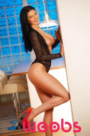 Wendy (22), escort a London, Greater London, Regno Unito