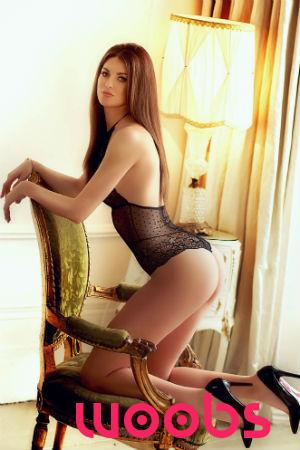 Luisa (24), escort a London, Greater London, Regno Unito