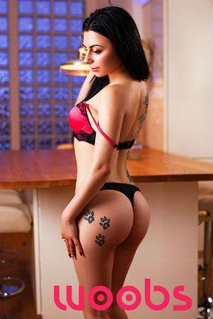 Bonita (22), Escort da London, Greater London, Regno Unito