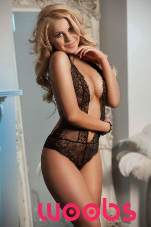 Adelice (23), Escort da London, Greater London, Regno Unito