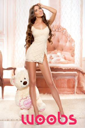 Ekaterina (26), escort a London, Greater London, Regno Unito