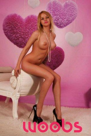 Andrea 26 years, female Escort from London, Greater London, United Kingdom