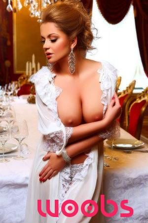 Calliope (25), escort a London, Greater London, Regno Unito
