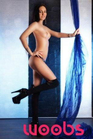 Selin 21 years, female Escort from London, Greater London, United Kingdom