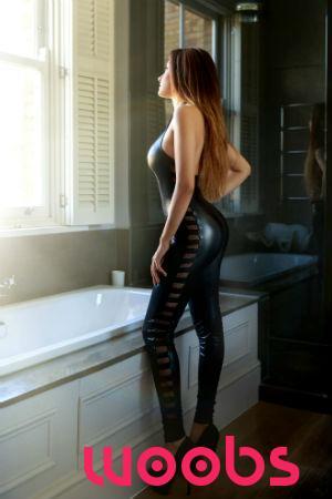 Alison (23), escort a London, Greater London, Regno Unito