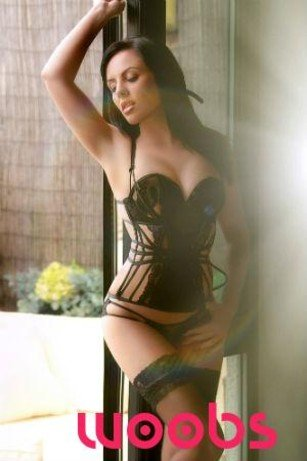 Briana 24 years, female Escort from London, Greater London, United Kingdom
