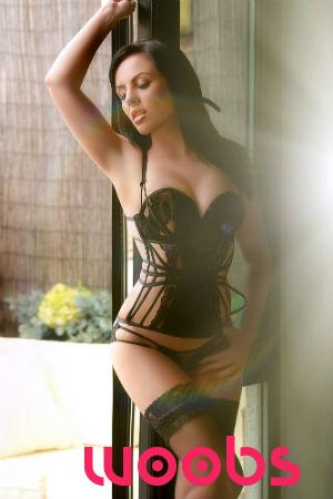 Briana (24), escort a London, Greater London, Regno Unito
